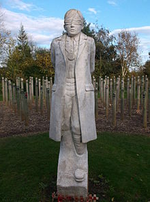 Shot_at_Dawn,_National_Memorial_Arboretum_(15)